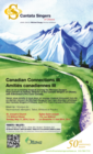 poster for Canadian Connections III